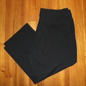 Nike FitDry Golf Capri Cropped Pants Women's 14